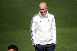 "Zidane: ""The plan is to have all signings available for pre-season"""
