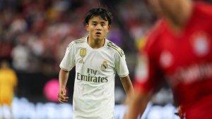 Highlights: Bayern Munich 3-1 Real Madrid – ICC 2019
