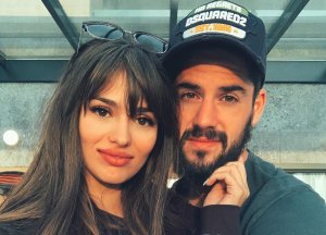 Isco becomes father of second child