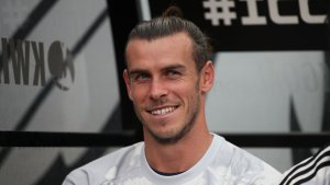 Gareth Bale's proposed China move is off