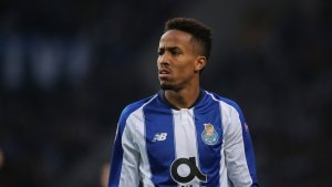Confirmed: Éder Militão will be presented on Wednesday