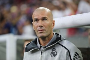 """Zidane: """"Bale is very close to leaving"""""""