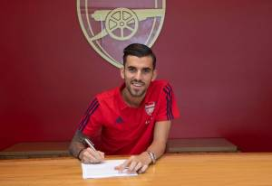OFFICIAL: Ceballos moves to Arsenal on loan