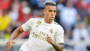 Real Betis: An option for Mariano