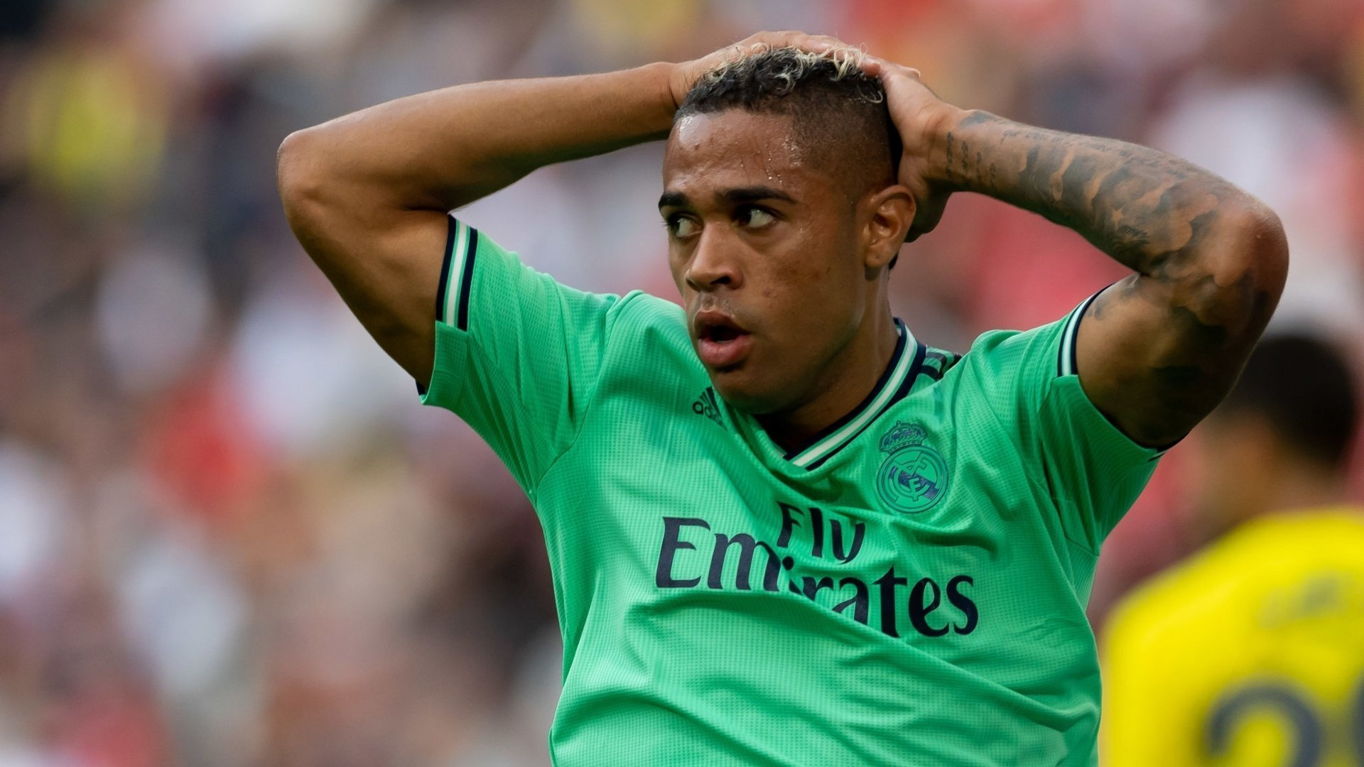 What's next for Mariano Díaz ?