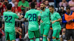 Match Preview: RB Salzburg vs Real Madrid
