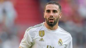"""Carvajal: """"Zidane is more ready than ever"""""""