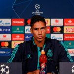 "Varane: ""This competition is very special for Real Madrid"""
