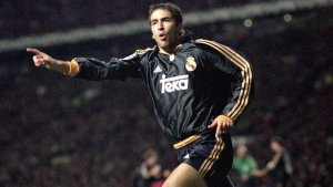 25 Years Ago: Raúl's First Game For Real Madrid