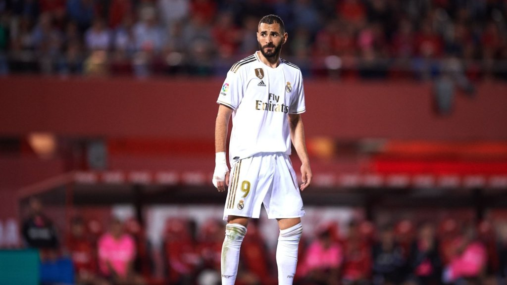 Report: RCD Mallorca 1-0 Real Madrid