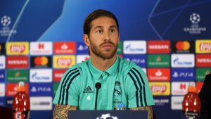 """Ramos: """"We've got to win, there's no two ways about it"""""""
