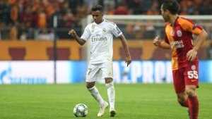 """Rodrygo: """"I'm happy for the opportunity as I fulfilled my dream"""""""