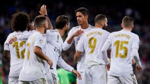 November Watch: Real Madrid's monthly insider