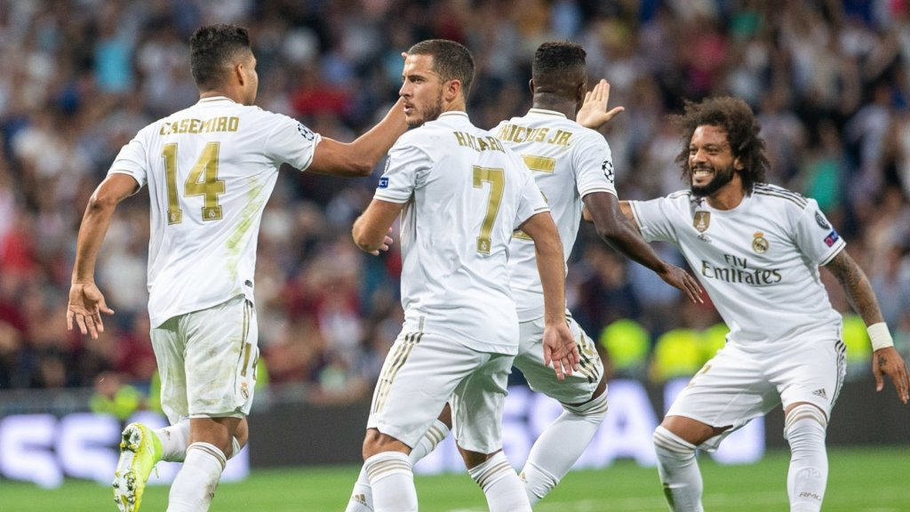 Preview: Real Madrid vs Galatasaray — UCL Matchday 4