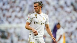 Revealed: Real Madrid's 19-man squad to face Real Sociedad