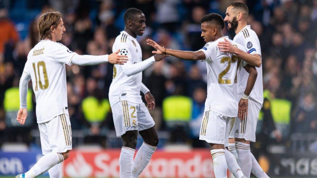 Preview: Club Brugge vs Real Madrid