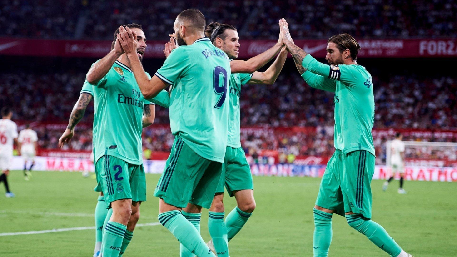 Preview: Real Madrid vs Espanyol