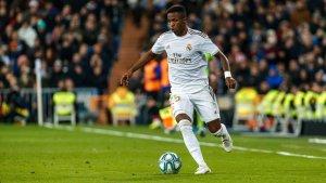 Confirmed: Real Madrid's 19-man squad for Getafe