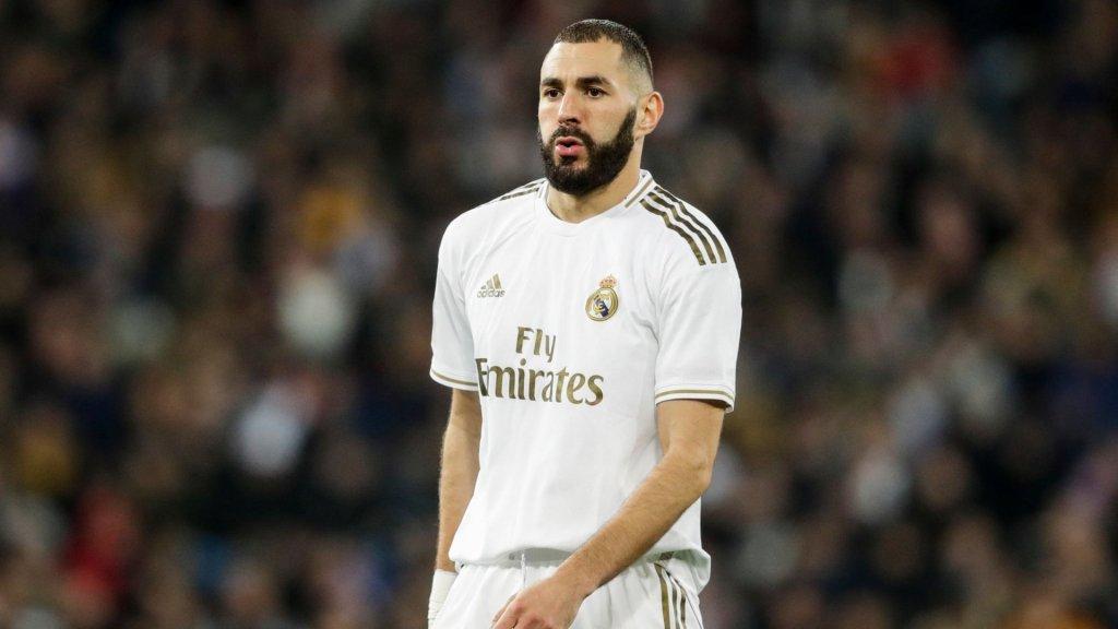 Confirmed: Real Madrid's 19-man squad for Sevilla clash