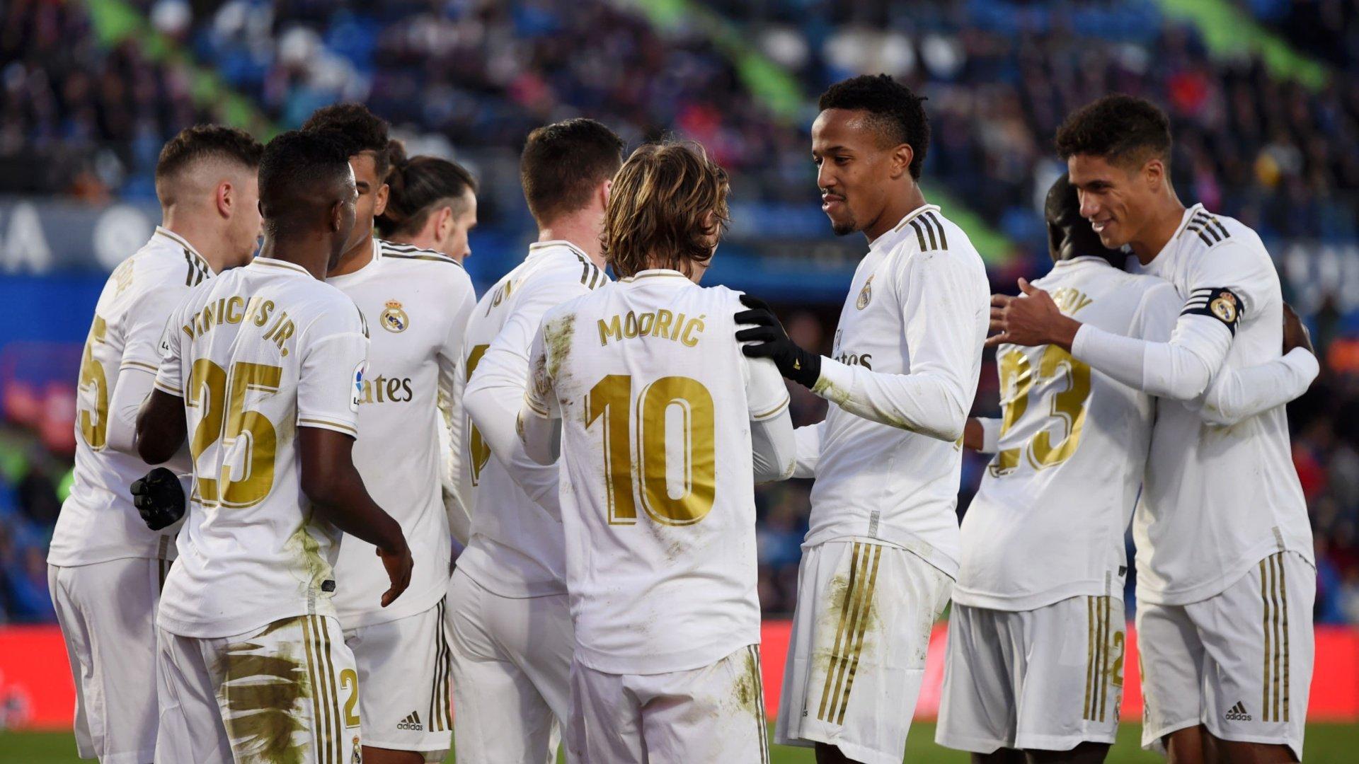 Preview: Valencia vs Real Madrid