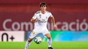 Alvaro Odriozola completes loan move to Bayern Munich