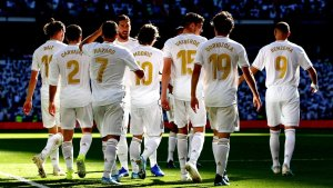 Real Madrid's busy start to the year