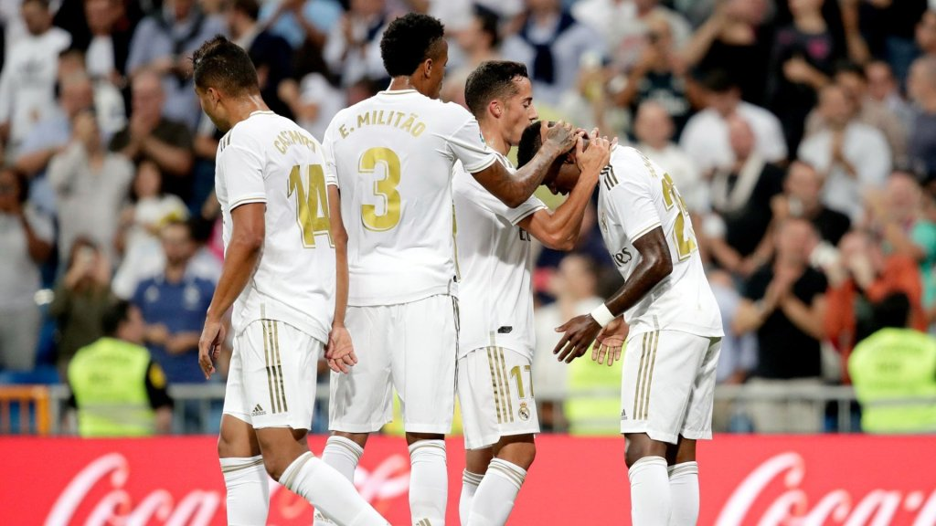 Preview: Unionistas de Salamanca vs Real Madrid