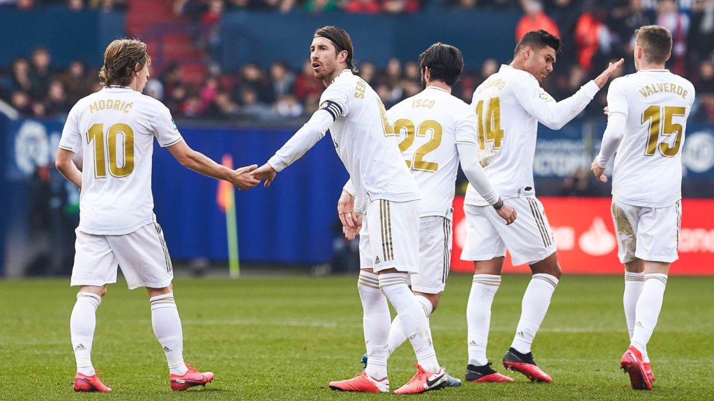 Preview: Levante vs Real Madrid