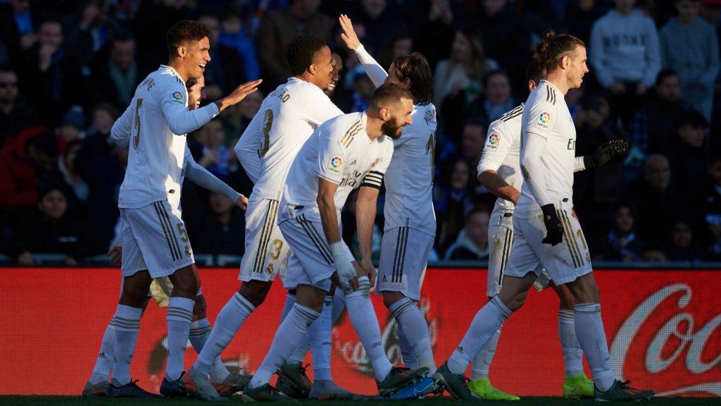 Preview: Osasuna vs Real Madrid
