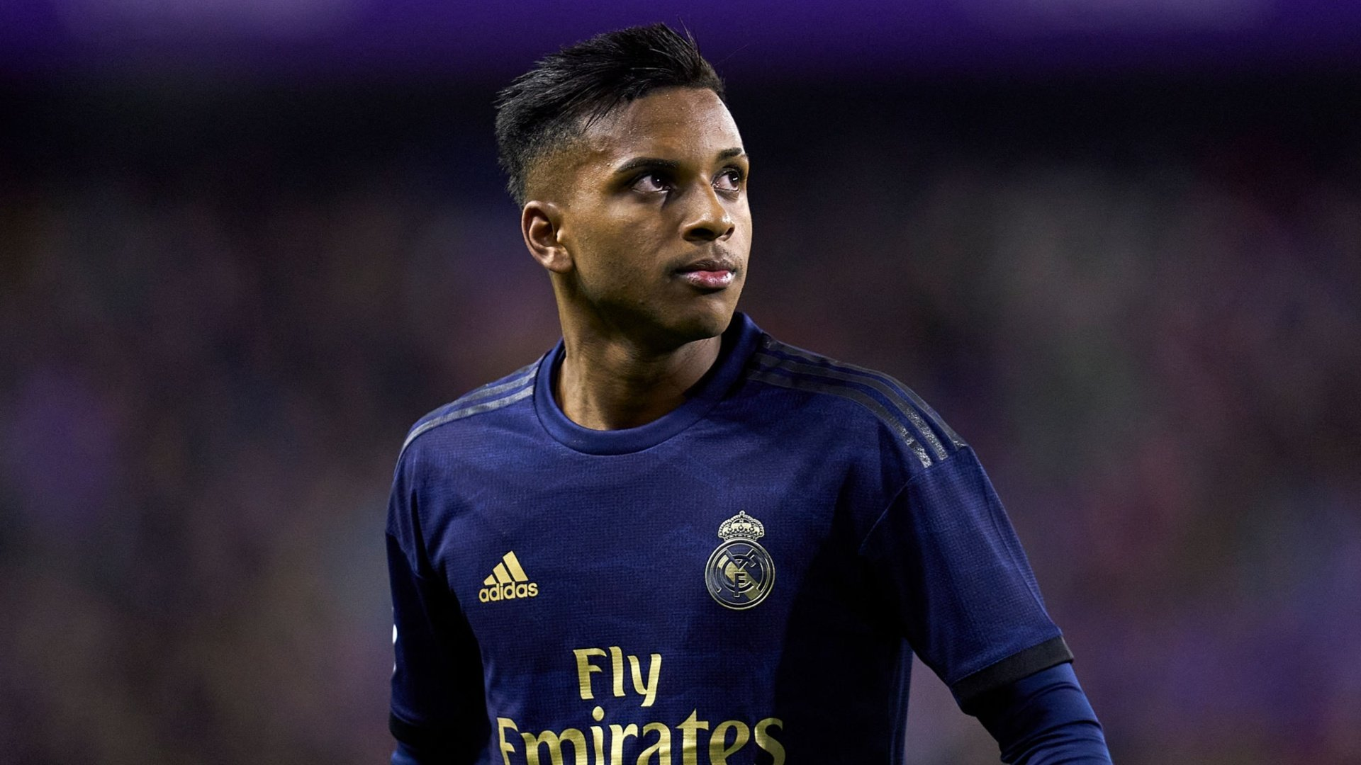 Rodrygo could make first team squad return against Real Betis