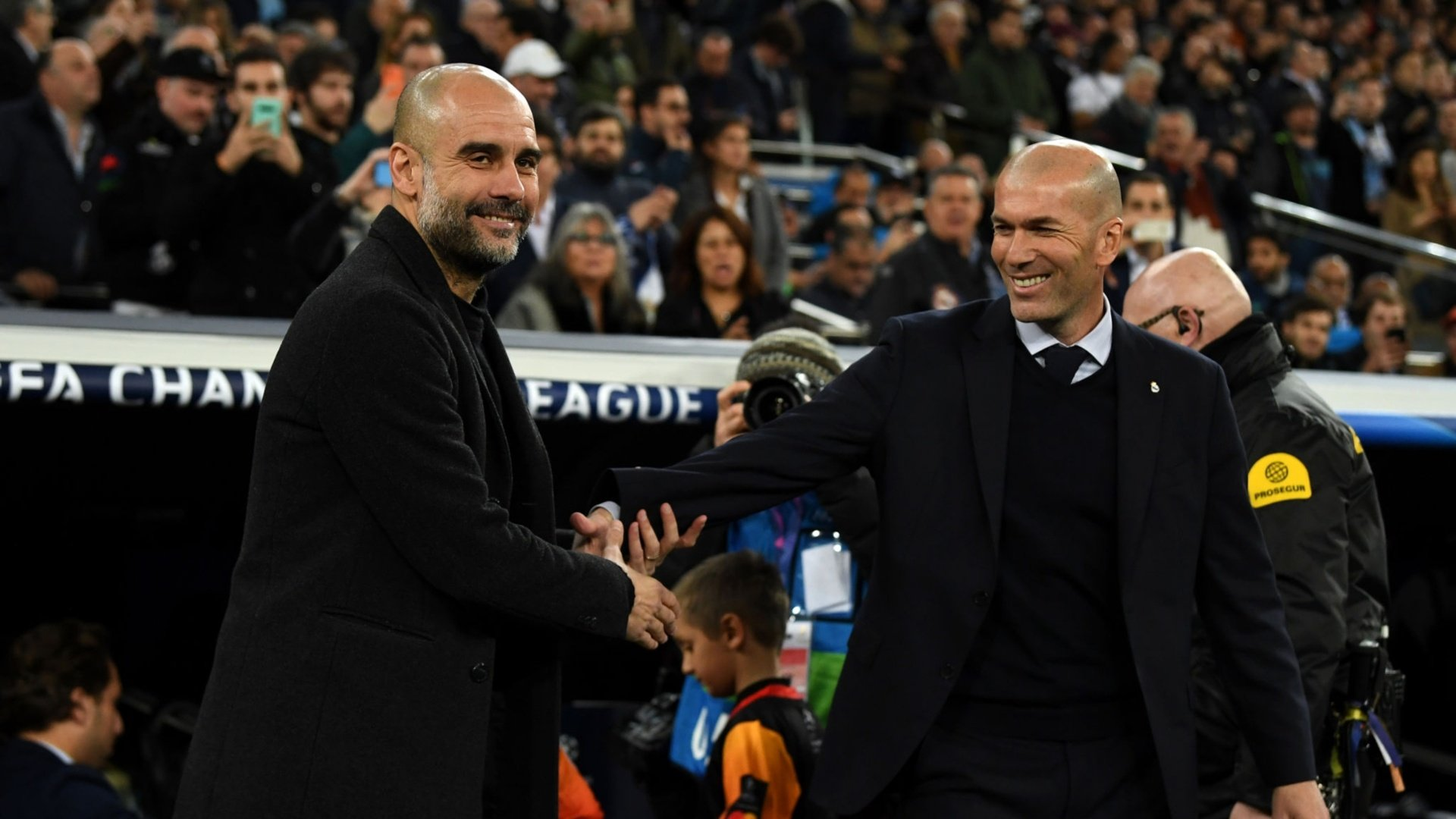 OFFICIAL: Manchester City vs Real Madrid postponed