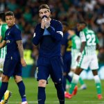 Report: Real Betis 2-1 Real Madrid