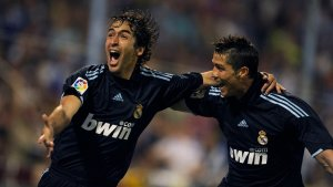 VIDEO: 10 Years since Raúl's last goal & game for Real Madrid