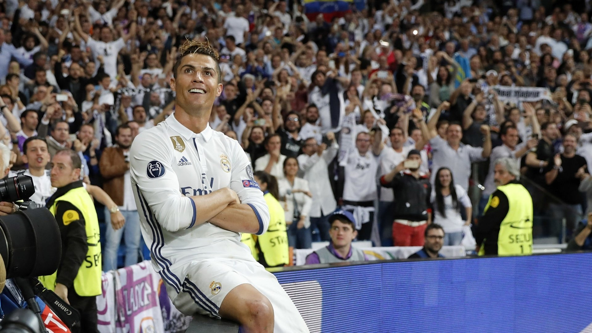 On This Day: 32nd LaLiga Title & Ronaldo Hattrick vs Atletico