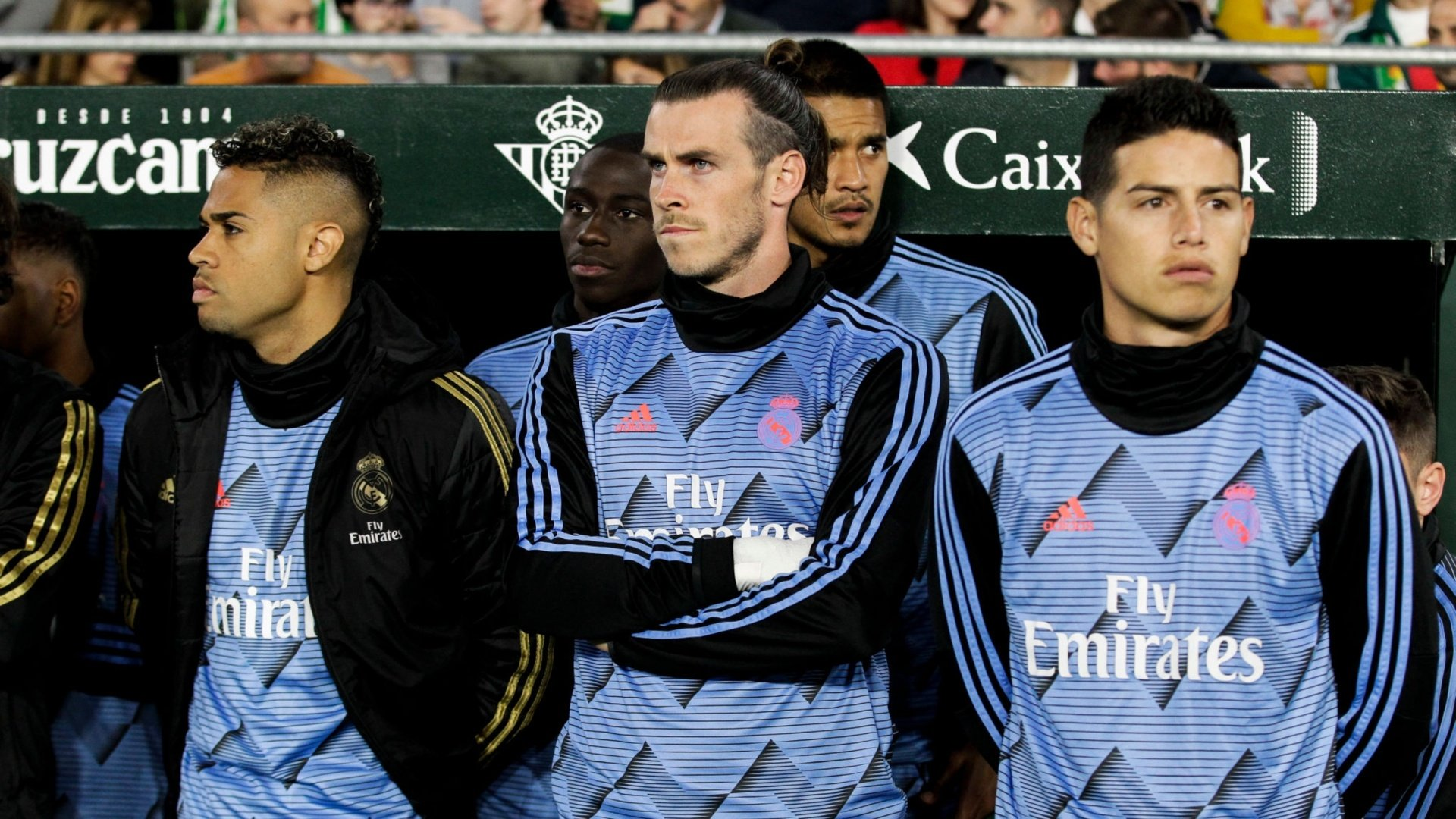 Real Madrid pushing for a squad exodus as summer plans begin to take shape