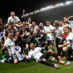 On this day three years ago, Real Madrid won LaLiga number 33