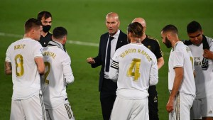 Preview: Real Madrid vs Deportivo Alaves