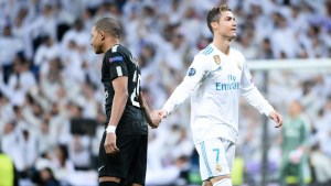 """Anelka on Mbappé: """"If he plays like Cristiano Ronaldo did, he will do well and score many goals"""""""