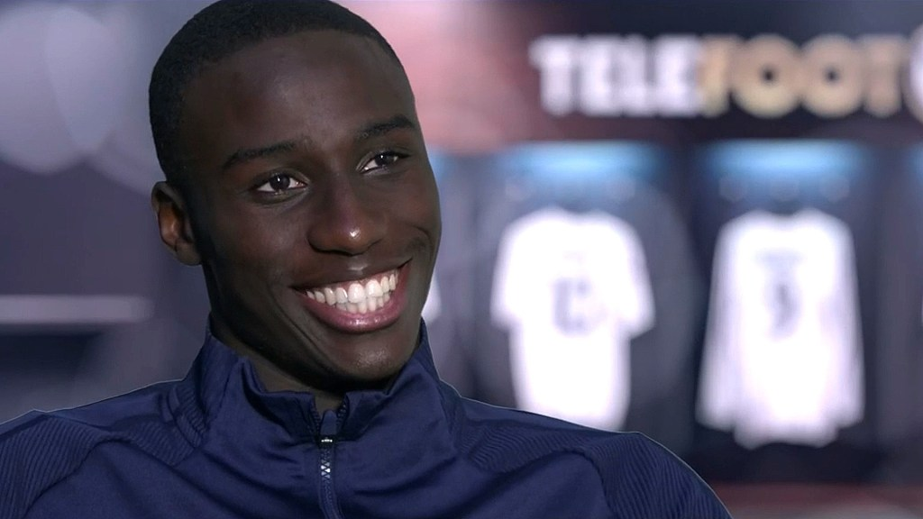 'I was afraid when I signed for Real Madrid' – Ferland Mendy