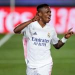 Confirmed: Real Madrid's 20-man squad for Cádiz clash