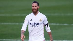 Confirmed: Real Madrid's 20-man squad for El Clásico