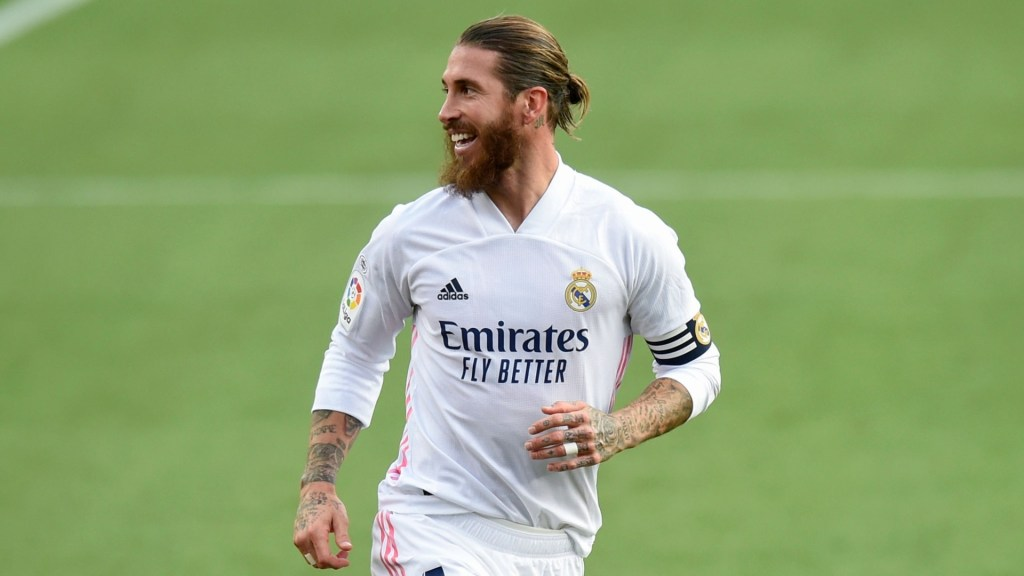 Sergio Ramos has reportedly reached an agreement with Real Madrid