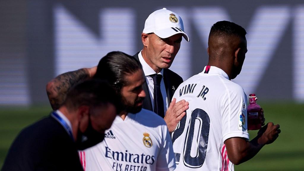 Match Preview: Villarreal CF vs Real Madrid