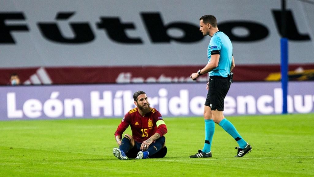Despair for Real Madrid as more injury concerns loom