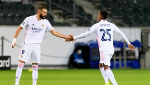 Match Preview: Shakhtar Donetsk vs Real Madrid
