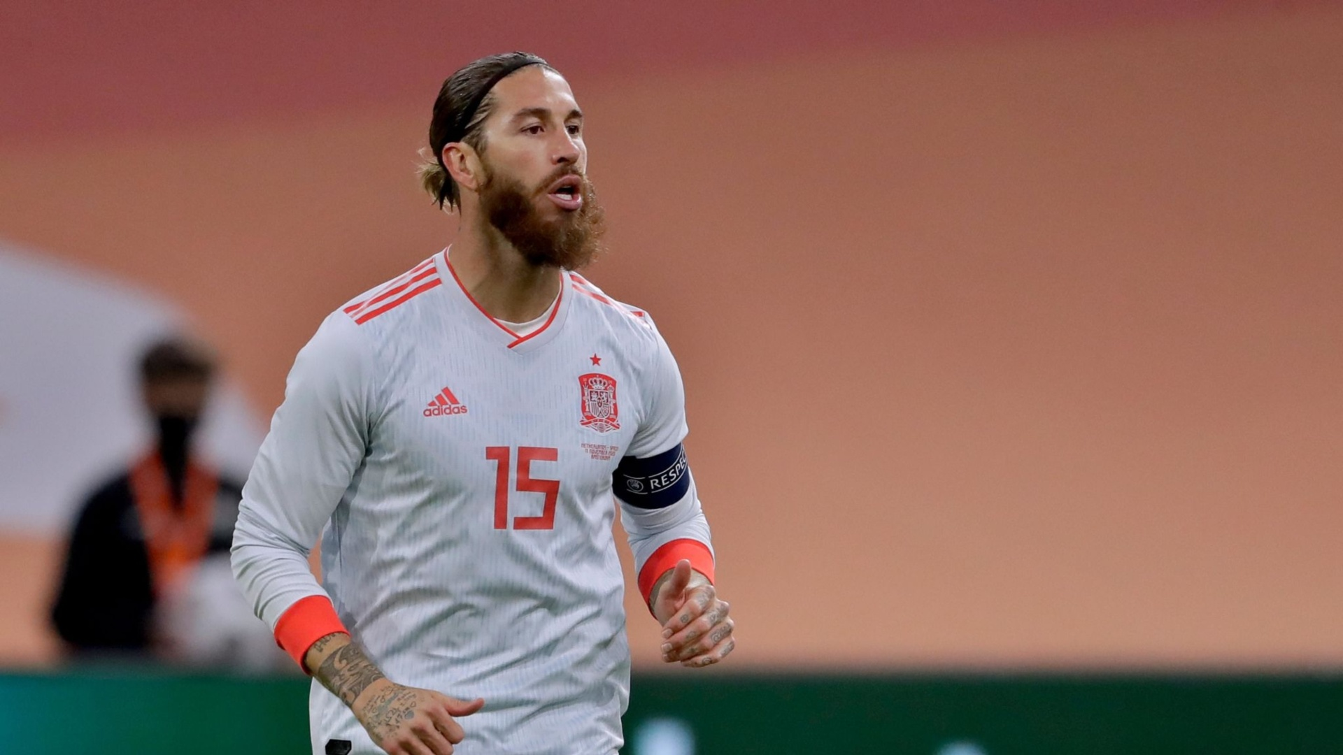 International round-up: 5 Real Madrid players in action