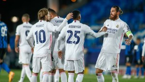 Match Report: Real Madrid 3-2 Inter Milan