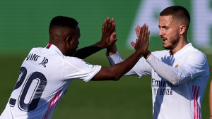 Confirmed: Real Madrid's 19-man squad for Alavés clash