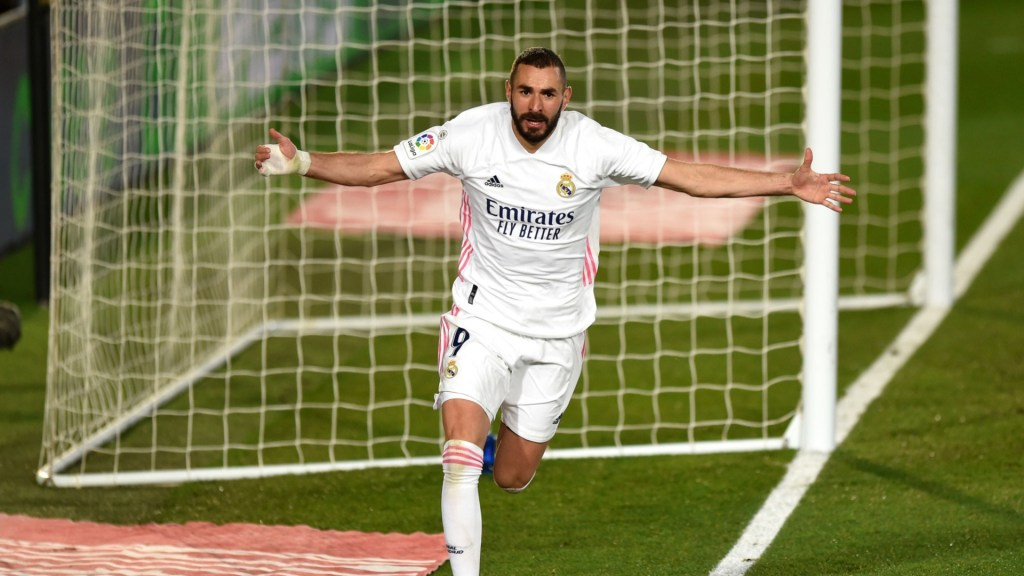 Match Report: Real Madrid 3-1 Athletic Club