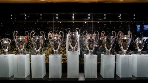 Real Madrid announce a profit of €313,000 to close out the 2019-20 financial year